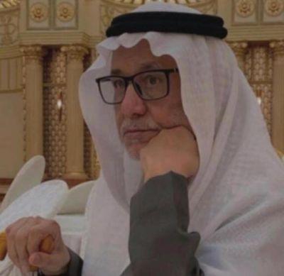 أحمد المساعد