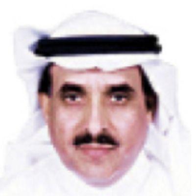 سلطان عبدالعزيز العنقري