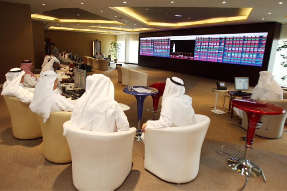 مؤشر سوق الأسهم السعودية يغلق مرتفعًا - المدينة