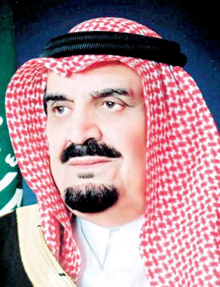 مشعل بن عبدالعزيز في ذمة الله المدينة
