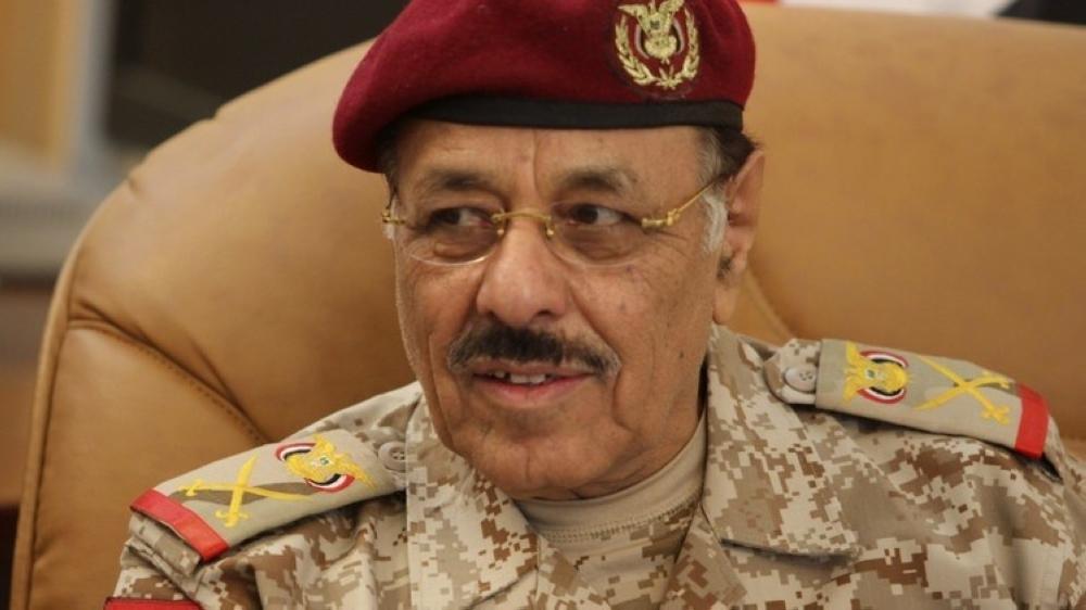 نائب الرئيس اليمني يحث الأحزاب على توحيد الجهود لمواجهة الانقلابيين
