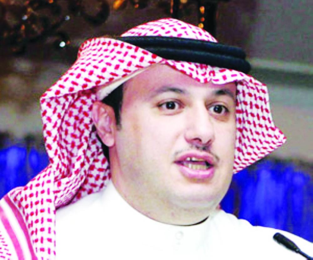 تركي آل الشيخ يعين «طلال» مستشارا ومديرا لبطولة الأندية العربية