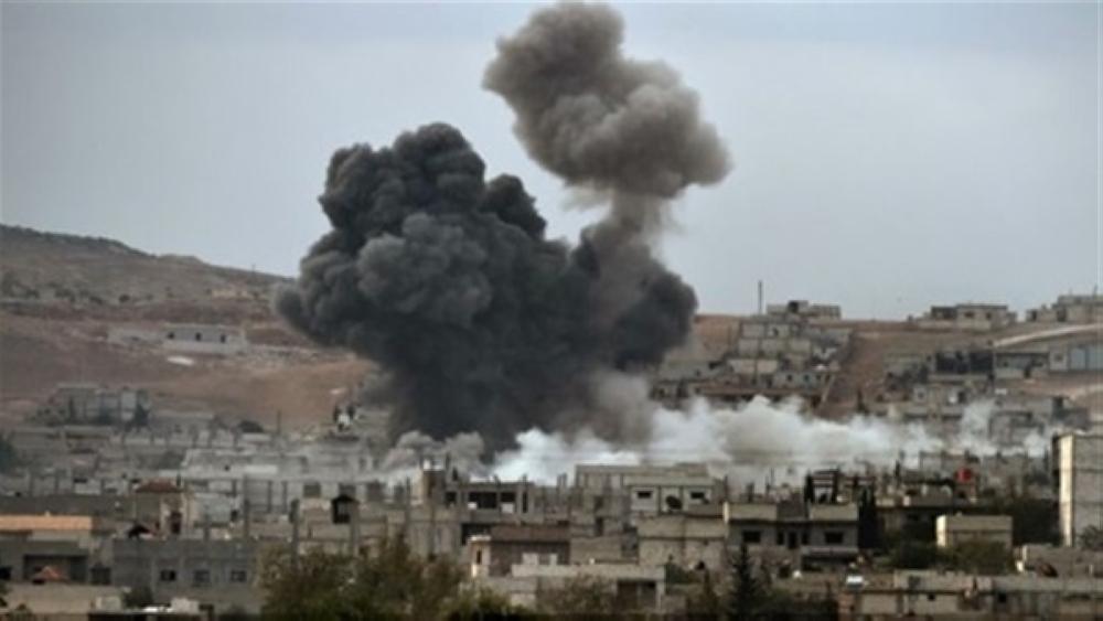 مقتل 90 عنصراً من مليشيا الحوثي في غارات للتحالف بالبيضاء اليمنية