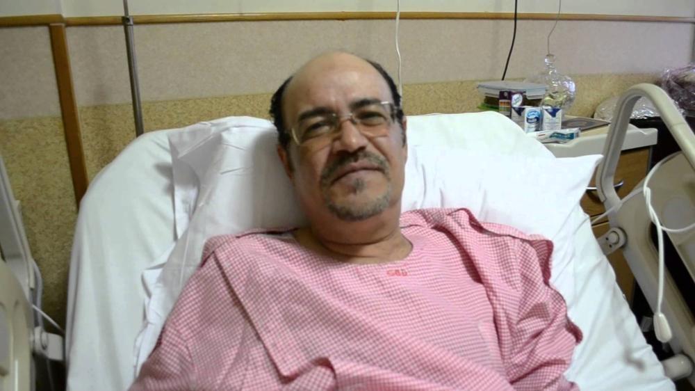 وفاة الممثل والمنتج السعودي فهد غزولي