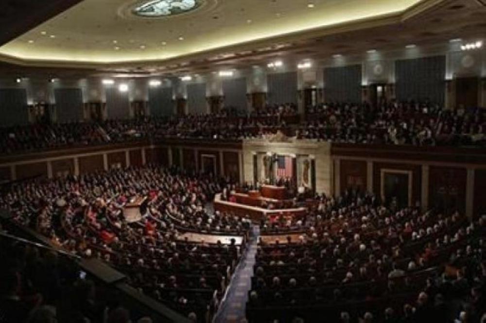 توقف أنشطة الحكومة الأمريكية بعد فشل تصويت إجرائي بمجلس الشيوخ