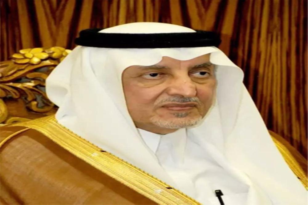 أمير مكة يوجه شرطة المنطقة بالتحقيق في مقاطع
