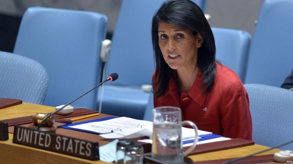 أمريكا تطالب مجلس الأمن بمحاسبة جيش ميانمار على جرائم إبادة مسلمي الروهينغا