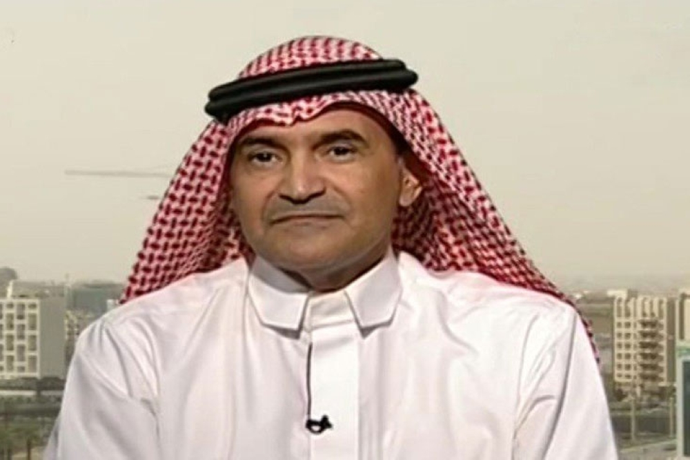 وزارة الثقافة والإعلام: إيقاف السحيمي وإحالته للتحقيق
