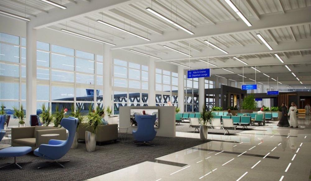 محافظ القنفذة: المطار الاقتصادي نقلة نوعية في تنمية المحافظة
