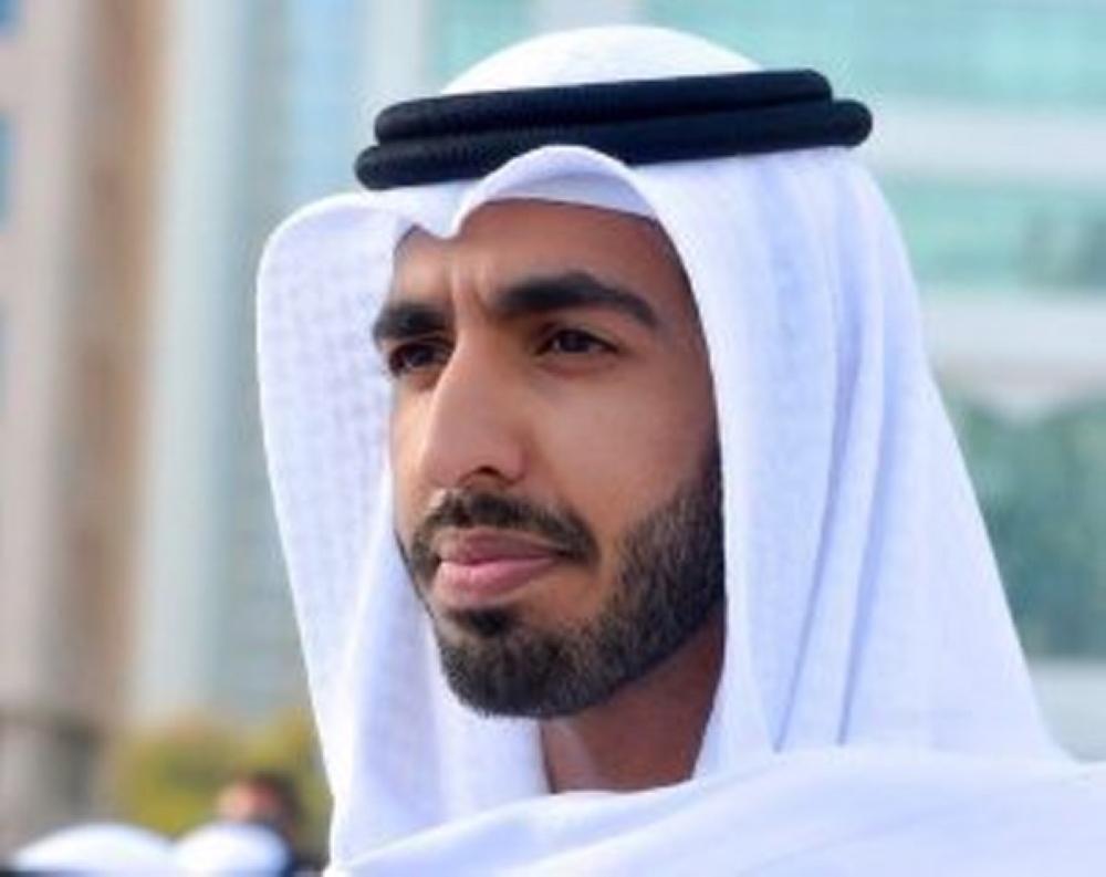 الشيخ شخبوط بن نهيان: استضافتنا في معرض الرياض الدولي للكتاب توثيق للتواصل الثقافي