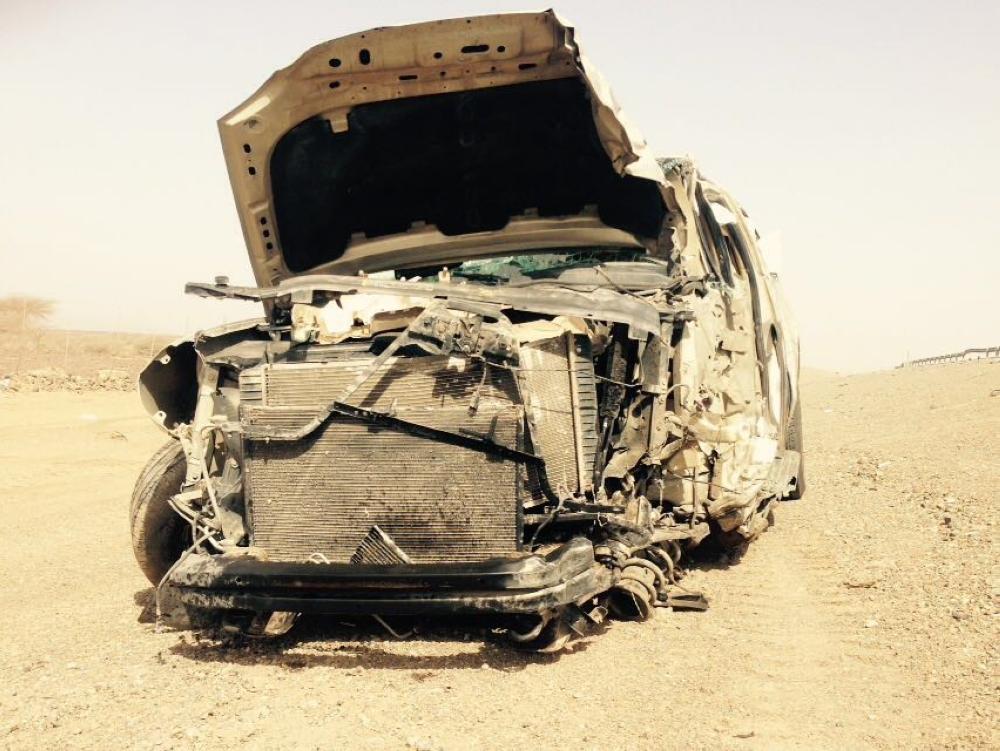هنا.. تفاصيل جديدة في حادث تسبب بوفاة قائدة مدرسة وإصابة 3 معلمات