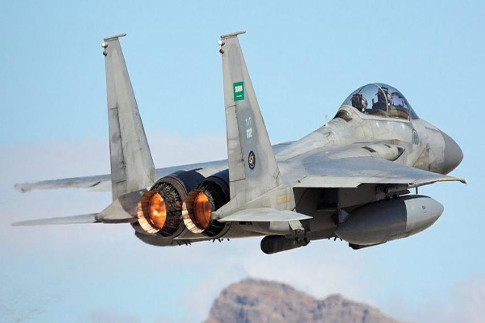 الجيش اليمني يُكبد الحوثي خسائر فادحة غرب مأرب.. وطيران التحالف يشّن غارات عسكرية ناجحة