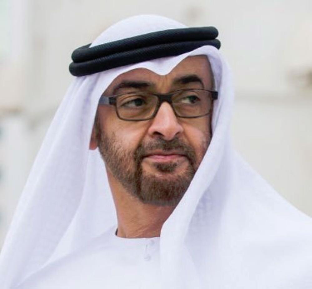 ولي عهد أبو ظبي : المملكة تمثل حصناً عربياً إسلامياً منيعاً