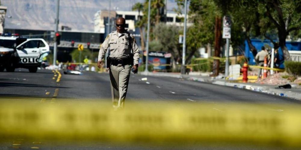 إصابة ثلاثة أشخاص بحادث إطلاق نار بدالاس