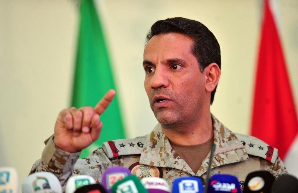 المالكي : المليشيا الحوثية تعيق حركة الشحنات والمواد الإغاثية إلى الداخل اليمني