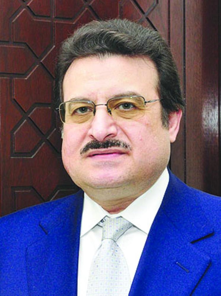 محمد بن نواف: على قطر تحسين علاقاتها مع جيرانها وتغيير توجهها الداعم للإرهاب