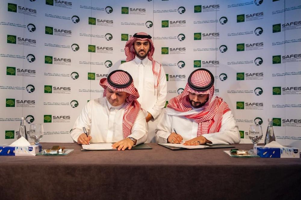 إطلاق الدوري السعودي الإلكتروني بدءاً من الموسم المقبل
