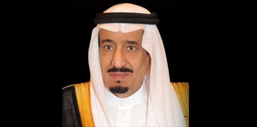 خادم الحرمين يتلقى اتصالاً هاتفيًا من ملك البحرين للتهنئة بحلول شهر رمضان المبارك
