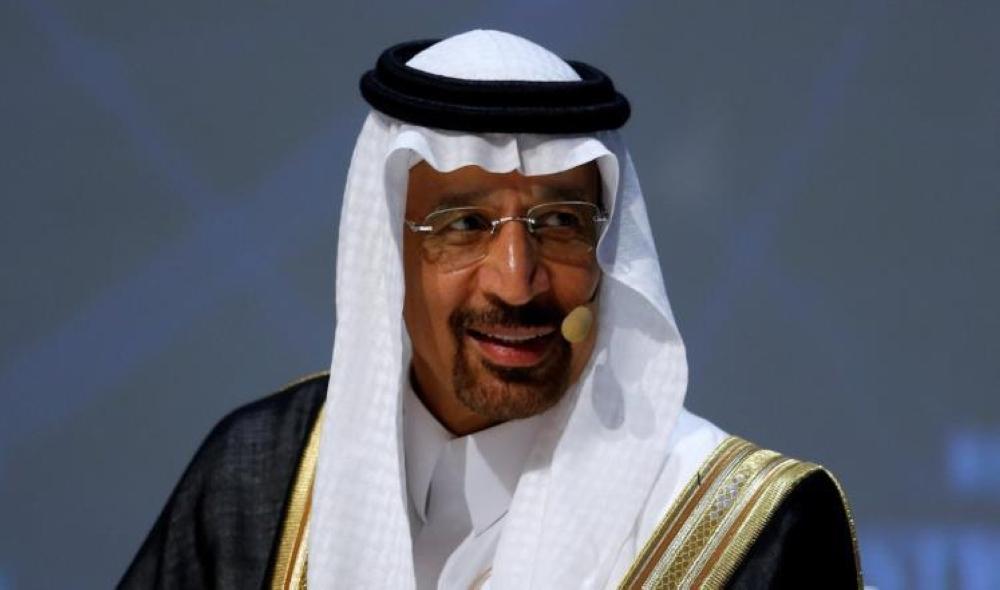 الفالح يبحث مع وزيري الطاقة الإماراتي والهندي استقرار النفط