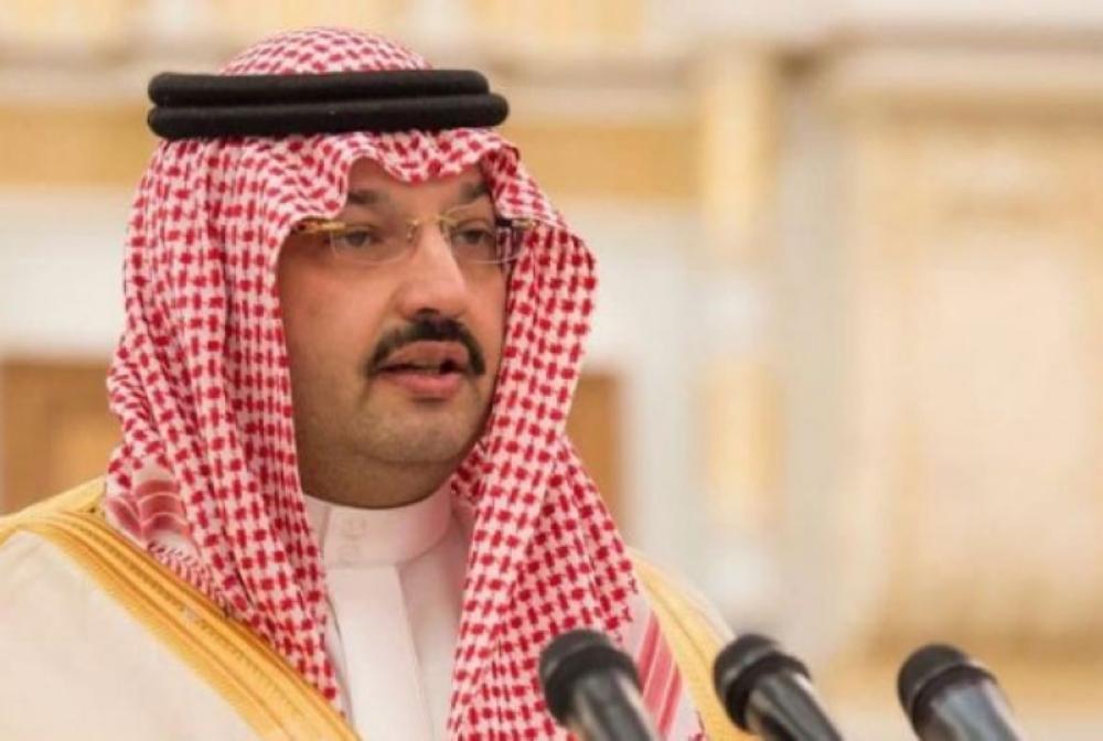 نائب أمير عسير يوجه بنقل الوادعي.. والتحقيق مع المتسببين في تدهور حالته