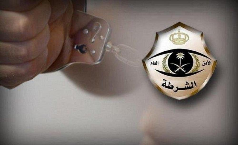 ضبط شابين هددا زوجة في الرياض بسرقة مجوهراتها