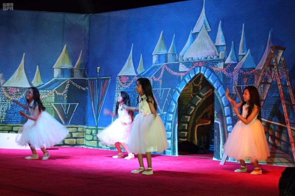3500 زائر لفعاليات الحي التراثي بالمدينة المنورة - المدينة