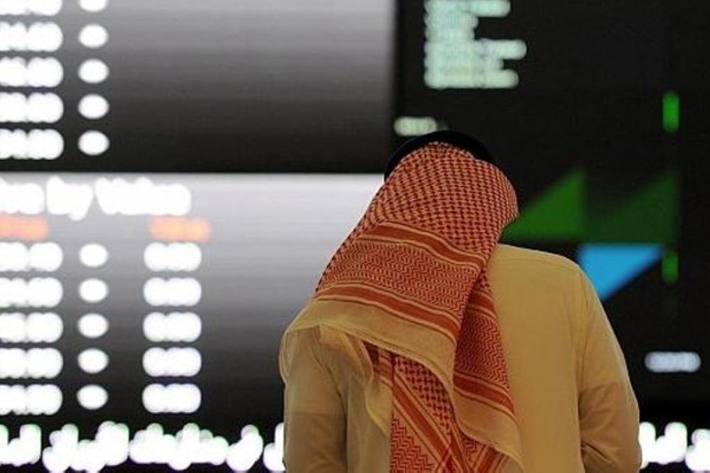 مؤشر سوق الأسهم السعودية يغلق مرتفعًا عند مستوى 8699.22 نقطة - المدينة