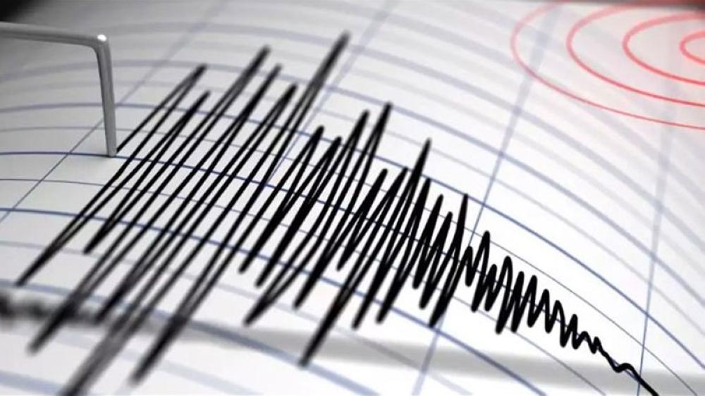 زلزال بقوة 3.11 درجات يضرب محافظة باجة التونسية - المدينة
