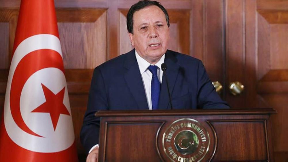 وزير الخارجية التونسي يدعو أطراف النزاع في ليبيا إلى وقف القتال واستئناف المسار السياسي - المدينة