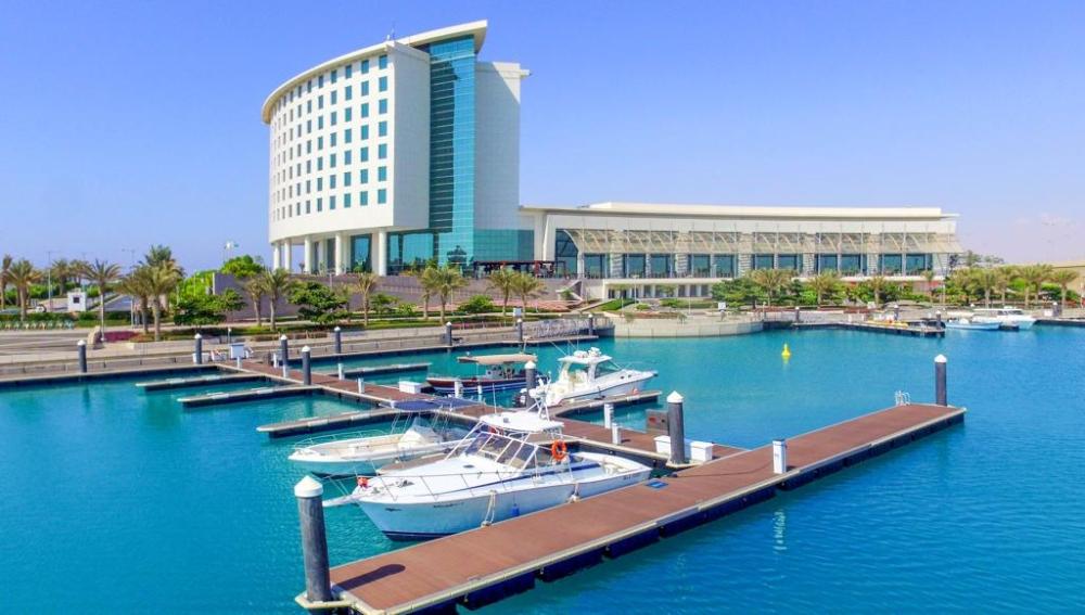 مدينة الملك عبدالله تستضيف بطولة الصيد الرياضي المدينة