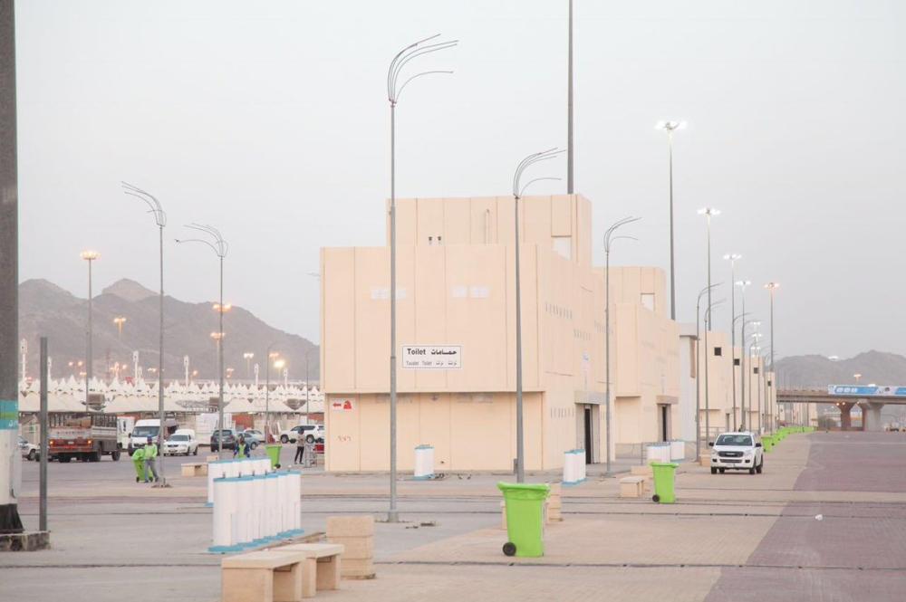 حملات الحج المخفضة للسعوديين 1440