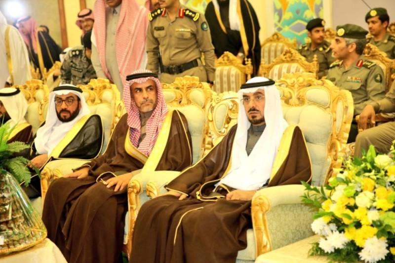 أمير الرياض يزور محافظة الدوادمي المدينة