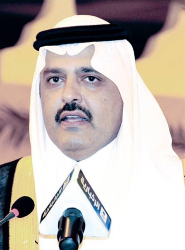 أمير حائل ونائبه يتبرعان بـ 30 ألف وجبة إفطار - المدينة
