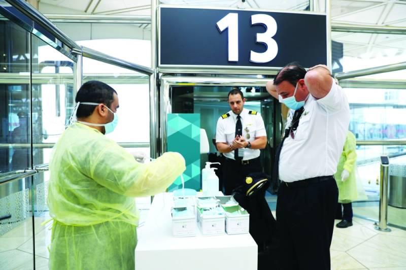 9 جهات لخدمة السعوديين الراغبين في العودة من الخارج