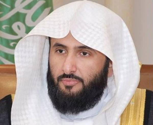 وزير العدل: «نظام التوثيق» الجديد يعزز الأمن العقاري