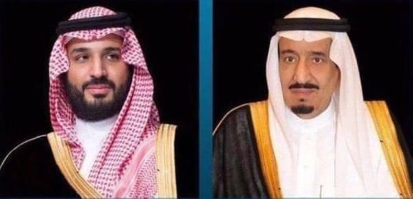 القيادة تهنئ الرئيس اليمني بذكرى 26 سبتمبر لبلاده