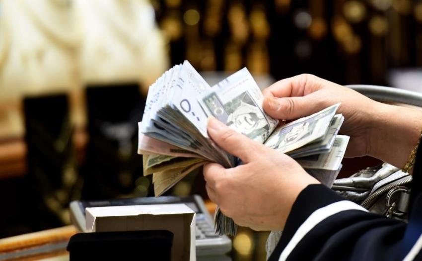 4.3 trillion riyals of Saudi investments abroad