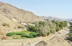 من محببات الوطن وادي مر الظهران الجموم فاطمة المدينة
