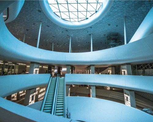 مركز الملك عبدالعزيز الثقافي 6