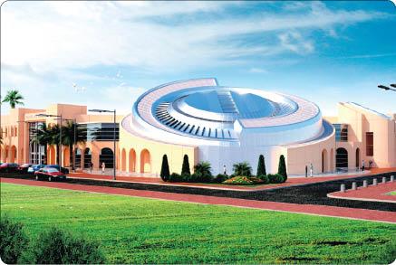 237 مليونا لتهيئة البنية التحتية وإنشاء كلية الهندسة بجامعة الملك فيصل المدينة