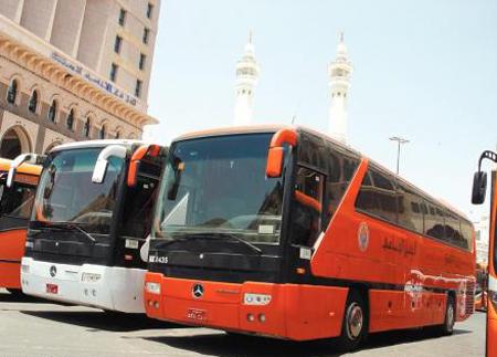 150 مليون صافي أرباح النقل الجماعي في 6 أشهر المدينة