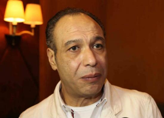 رحيل الفنان خالد صالح بعد عملية قلب مفتوح