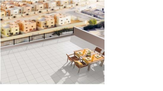 الخزف السعودي تنتج سيراميك للأسطح العلوية المدينة