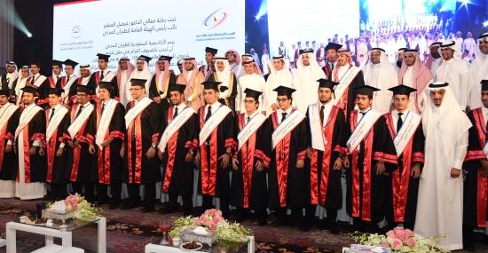 أكاديمية الطيران المدني تخرج 138 موظف ا جديد ا لتشغيل المطارات السعودية المدينة