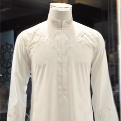bb8b8352c الثوب السعودي هوية جديدة أم موضة عابرة - المدينة
