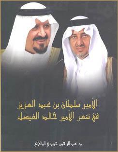 المالكي يحل ل قصائد الفيصل عن الأمير سلطان سيميائي ا المدينة